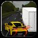 Highway City Traffic Racer - Car Rush Rider by ARS Studio
