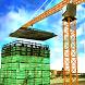 City Construction Crane Driver by Gamerz Studio Inc.