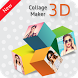 Collage Maker 3D by Multimedia video