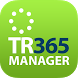 TR365 Manager Dashboard by Time Rack