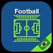 Futebol Brasil - Futebol News by Sports!