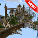 Turbine Cloud Map for MCPE by Sparkle studio