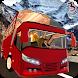 Coach Bus Simulator Driving 3