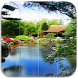Tile Puzzle Japanese Gardens by Tamco Apps