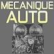 Cours de mécanique automobile