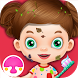 Kids Spa Salon: Girls Games by TNN Game