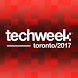 Techweek TO by Sched