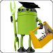 Tutorials for Android by Alebestor