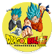 Watch Dragon Ball Super by RR Meteorit