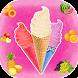 Frozen ice cream cooking games by Ozone Development