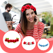 Flower Crown Photo Editor by Appnosys