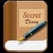 Top Secret Diary by PAC Developer