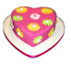 fantasea Cake by Walid Abdel Azeem