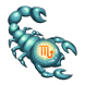 Scorpio ♏ Daily Horoscope by ADNFX Mobile Discovery