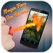 Magic Fire On Screen by Have You Tried This