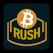 Bitcoin Rush - Earn Bitcoin by Tool Maker