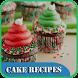 Cake Recipes by JodiStudio
