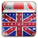 UK Flag Keyboard Themes by Libbs Apps Mania