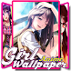 Anime Girl Wallpaper by Mobiles Lab Entertainment