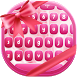 Keyboard Plus Pink by Free Keyboard Themes HD