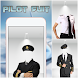 Pilot uniform Photo Suit by Picapps