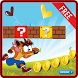 Super Fox Fast Jump Rush Coins by Runner App Subway Rush Run