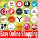 Easy Online Shopping |Less Ads by Online Shopping App With Themes