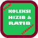 Kitab Ratib Wirid Dan Hizib by GreenStudioQ
