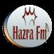 Hazra FM by Radyoyayini İnternet Bilesim Hizmetleri