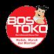 New Bostoko by PT. Telekomunikasi Indonesia, Tbk.