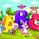 Nursery Alphabets For Kids by PicStudio
