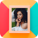 Colorful Photo Frames Editor by Pixel Frames