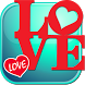 Love Stickers Photo Editor by maryn apps