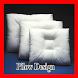 Pillow Design by gibran