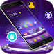3D Technology Space Theme by Theme Lovely