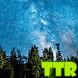stars live wallpaper by TTR