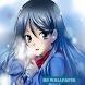 Anime Cute Girl Super HD Live Wallpaper by DeanaDev