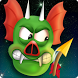 Shoot the Dragon by FJM Technology Consultants, LLC.