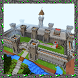Map Castle Adventure for Minecraft by marter