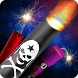 Christmas Fireworks Explosion by Magilona Bomber