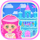 Ice Castle Princess Doll House by Lollipop Studio - Premium Games and Applications