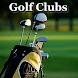 Golf Clubs by eBiz Pro