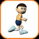 Nobita Jungle Run