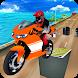 Crazy Bike Racing Stunt by GunFire Games