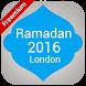 World Ramadan & Prayer Times by AppsBat