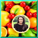 Fruit Photo Frame Editor by Rabia Riaz
