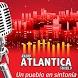 Radio Atlantica Bolivia by IMD BOLIVIA
