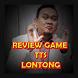 Jawaban Game TTS Lontong by Arif Gwondes
