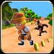 New Subway Runner Jungle Rush by RedC Game Studio