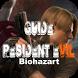 Guide Resident Evil Biohazart by JV Studidev
